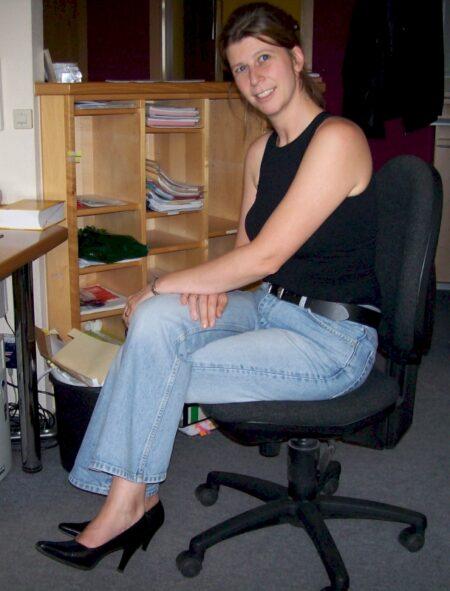 Femme coquine soumise pour homme directif disponible