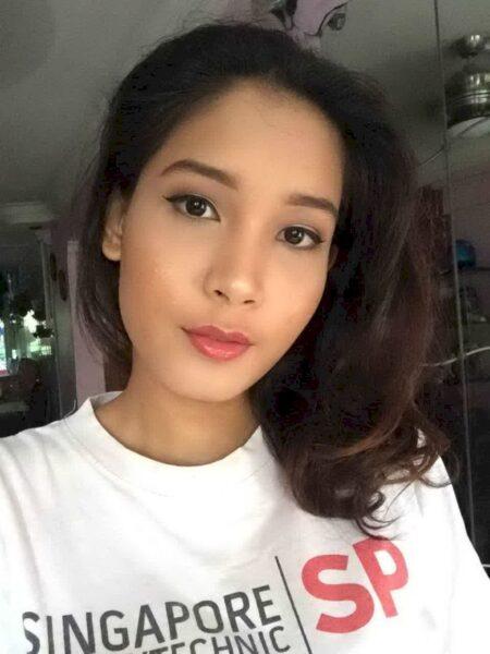 Pour un rendez-vous de sexe avec une asiatique