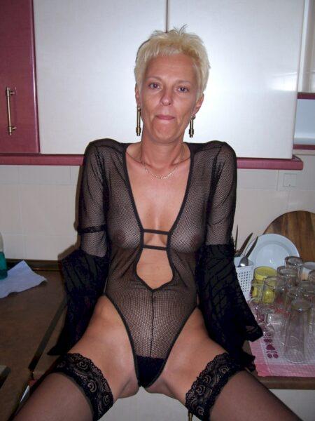 Pour un rendez-vous sans tabou avec une femme cougar